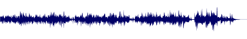 waveform of track #98965