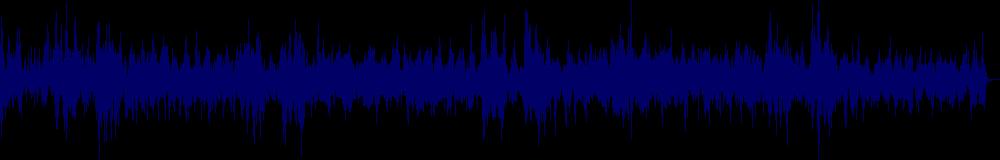 waveform of track #98967