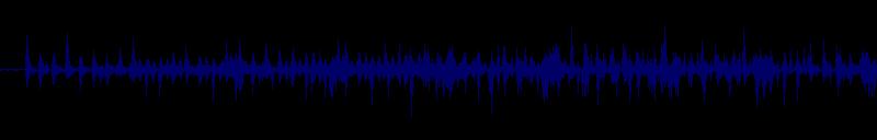 waveform of track #98972