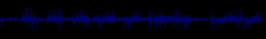 waveform of track #98997