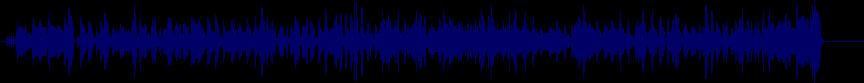 waveform of track #9907