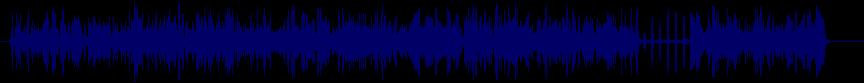 waveform of track #9911