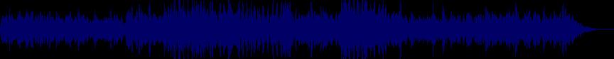 waveform of track #9922
