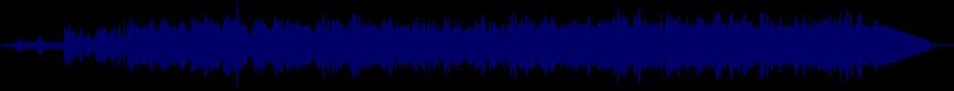 waveform of track #9960