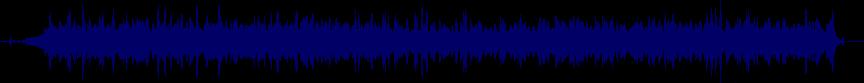 waveform of track #9964