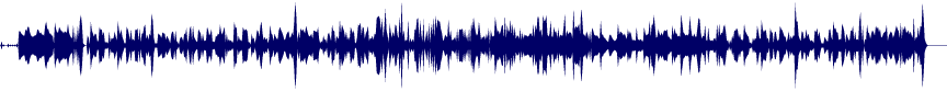 waveform of track #9971