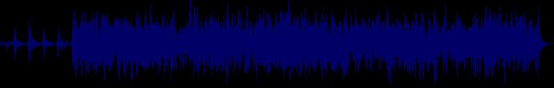 waveform of track #99001