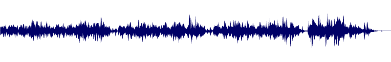 waveform of track #99004
