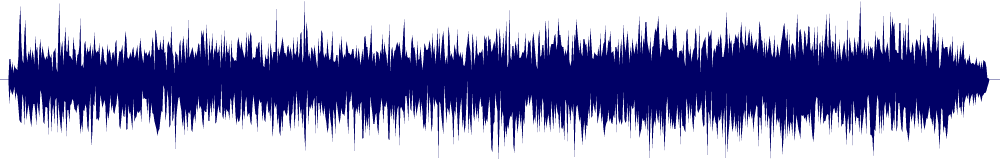 waveform of track #99005