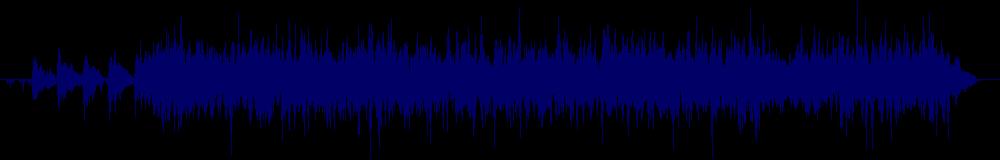 waveform of track #99011