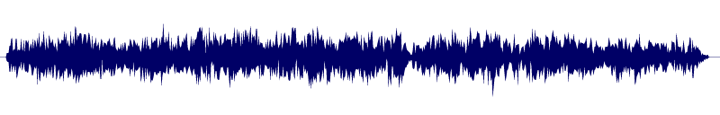 waveform of track #99014