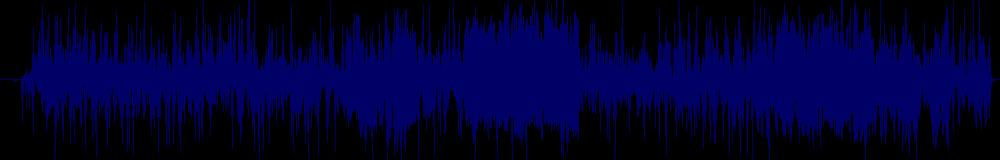 waveform of track #99015