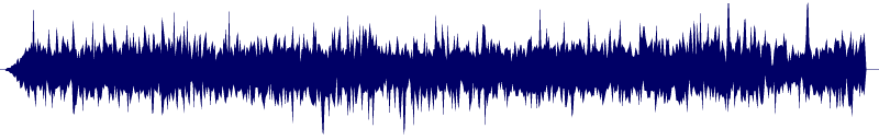 waveform of track #99016