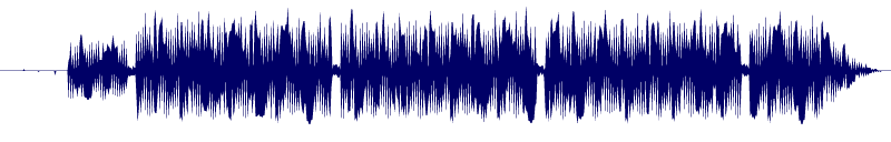waveform of track #99017