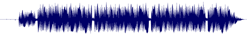 waveform of track #99018
