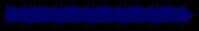 waveform of track #99019