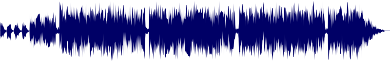 waveform of track #99023