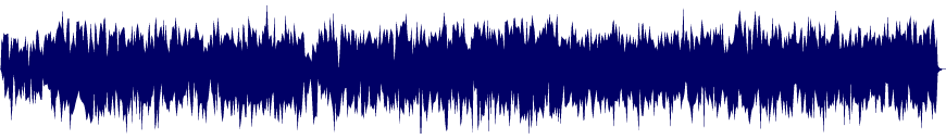 waveform of track #99026