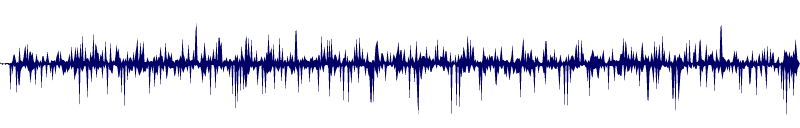 waveform of track #99027