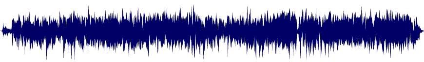 waveform of track #99031