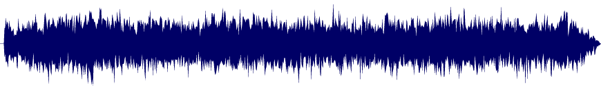 waveform of track #99032