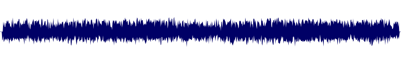 waveform of track #99038