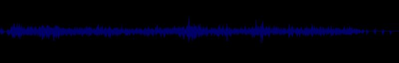 waveform of track #99051