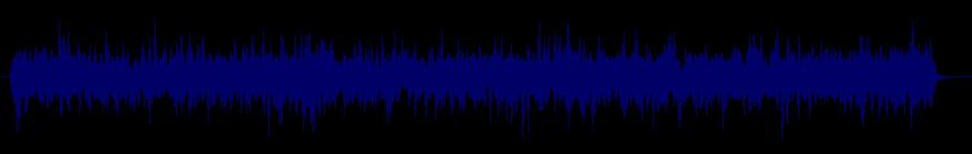 waveform of track #99059