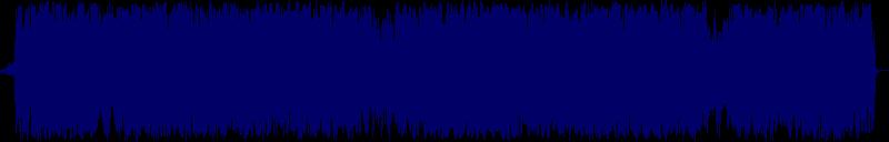 waveform of track #99060