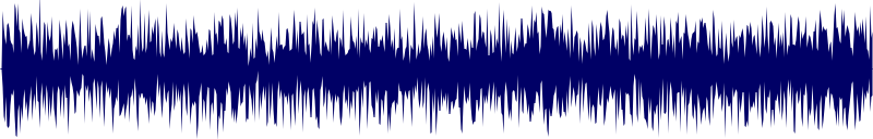 waveform of track #99065