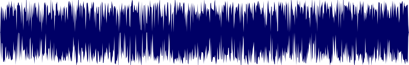 waveform of track #99067