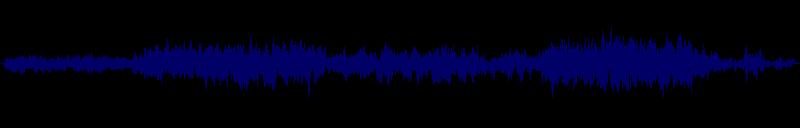 waveform of track #99068