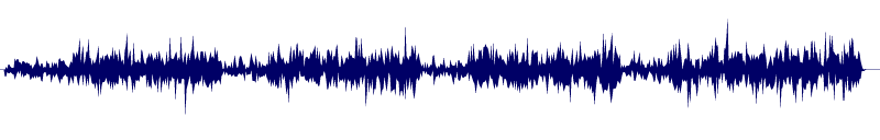 waveform of track #99069