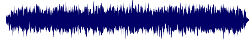 waveform of track #99070