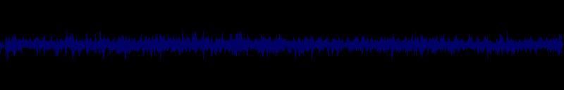 waveform of track #99071