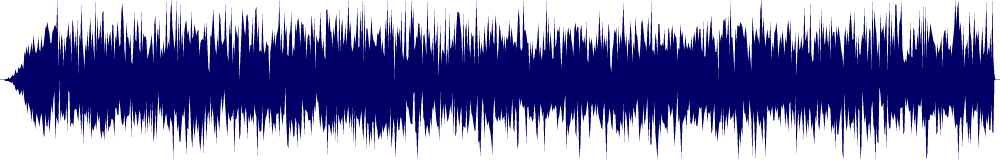 waveform of track #99073