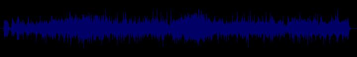 waveform of track #99074