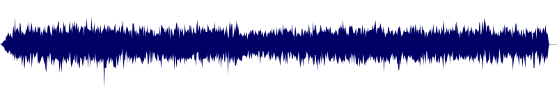 waveform of track #99079