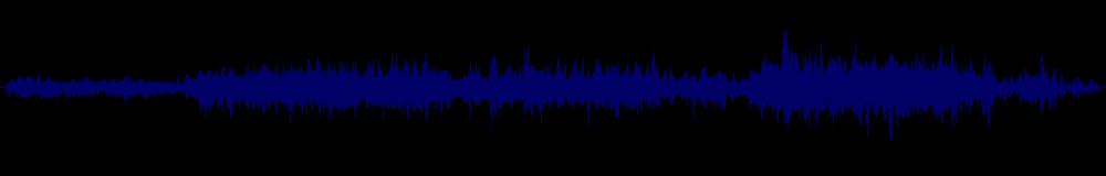 waveform of track #99082