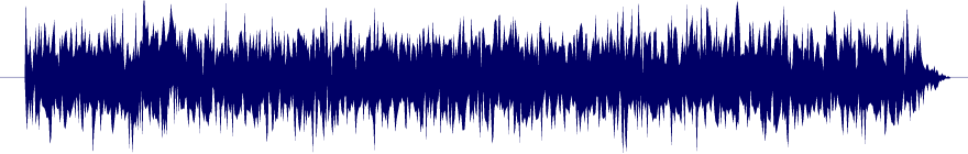waveform of track #99083