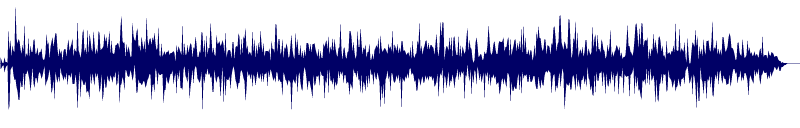 waveform of track #99084