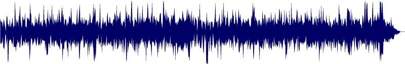 waveform of track #99085