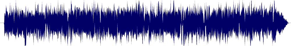 waveform of track #99090