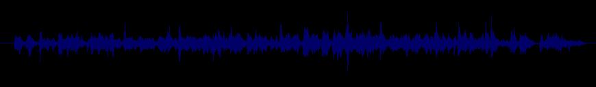 waveform of track #99092