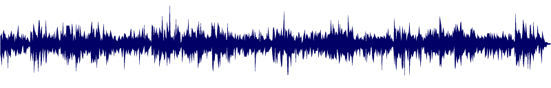 waveform of track #99097