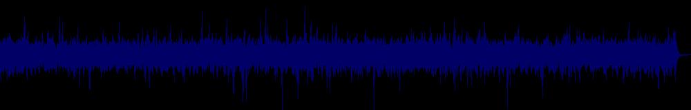 waveform of track #99098