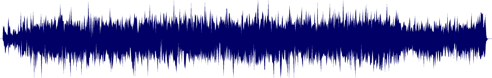 waveform of track #99099