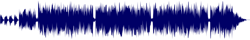 waveform of track #99104