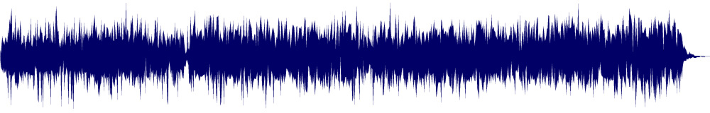 waveform of track #99105