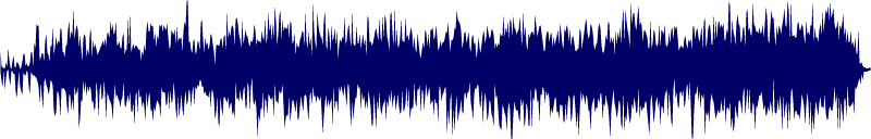 waveform of track #99111